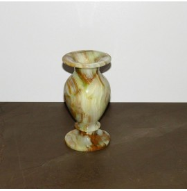 Portafiori Onice cm 24,5x8