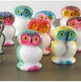 Volterra alabaster owls